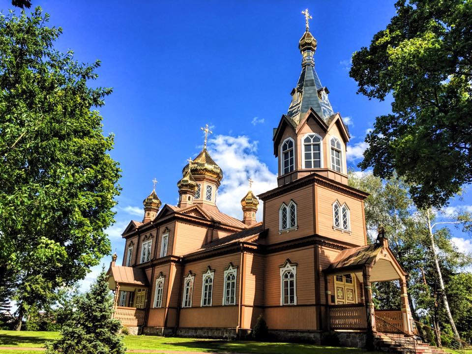 prawosławie na podlasiu