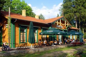 restauracja carska