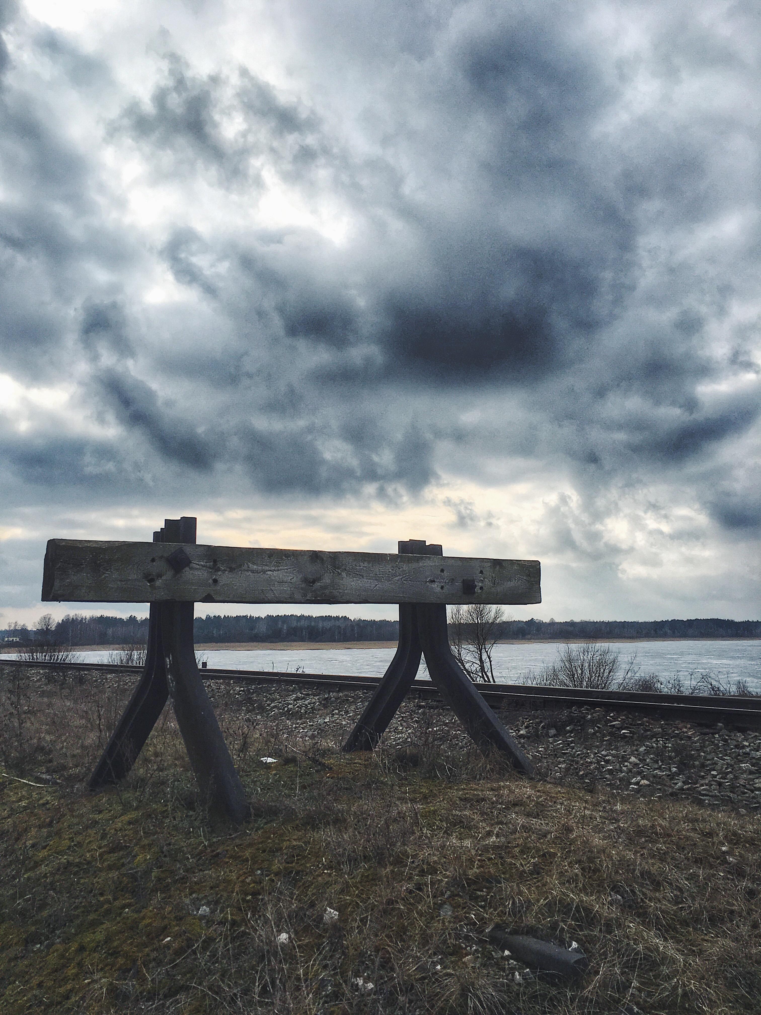 Kolej nad Jeziorem Siemianówka