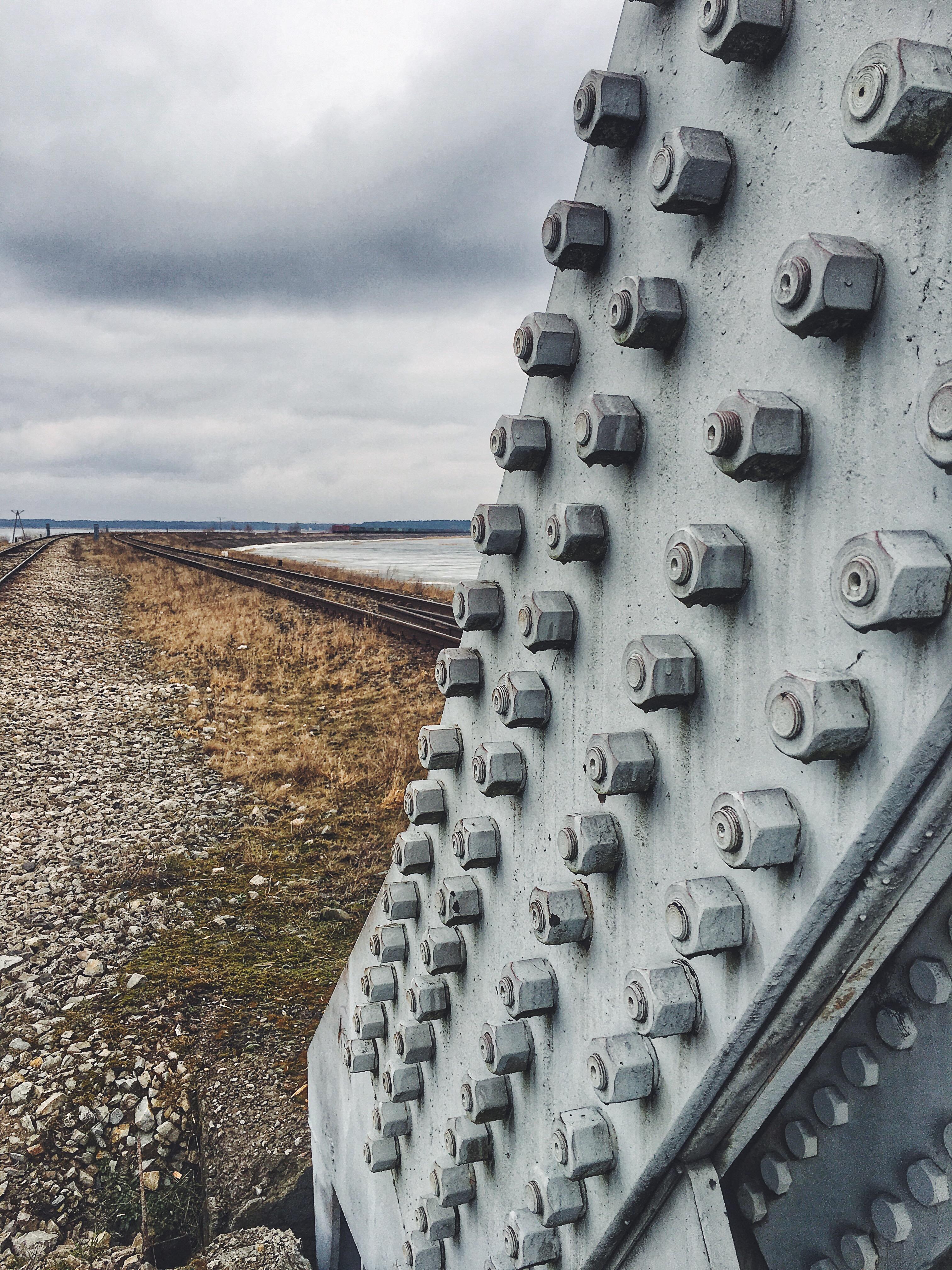 Most nad Siemianówką