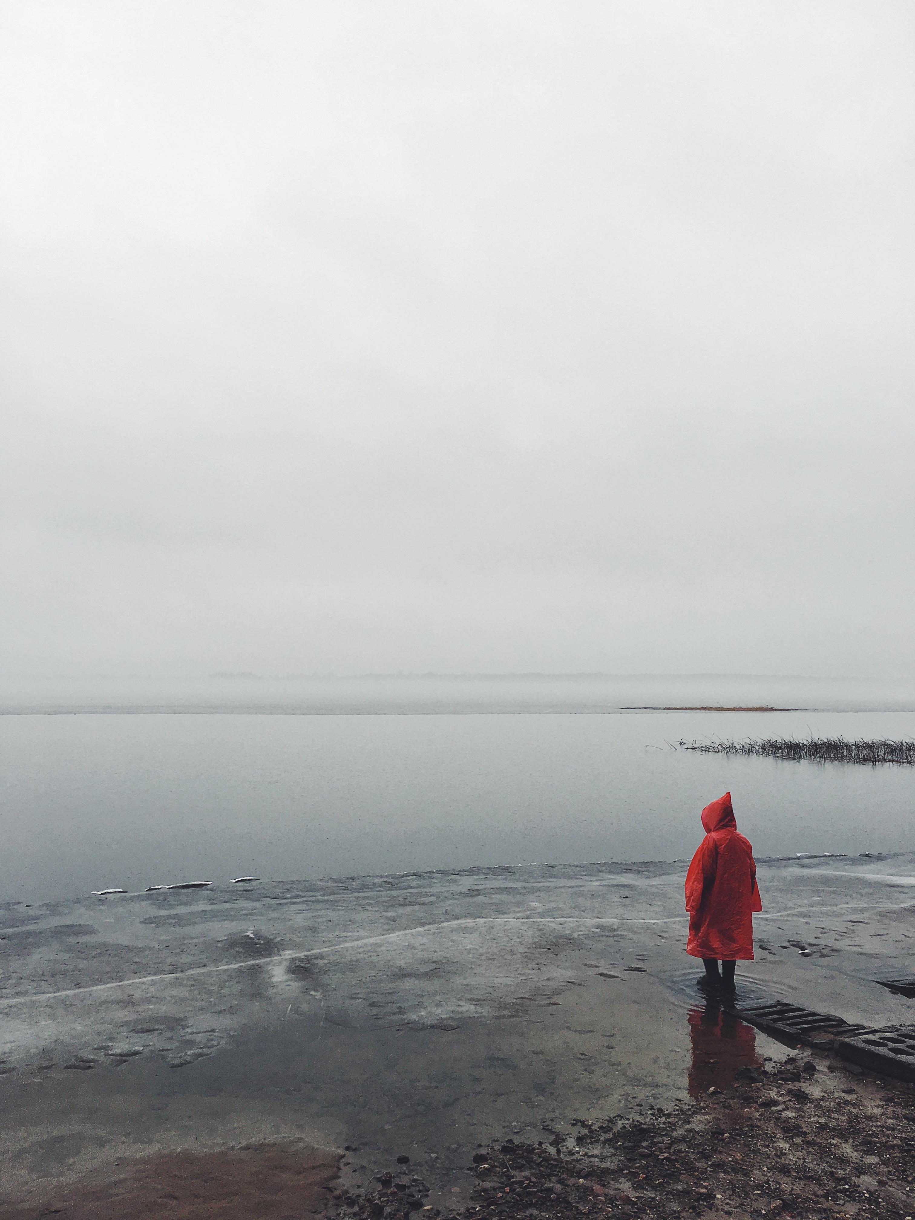 mgła Siemianówka