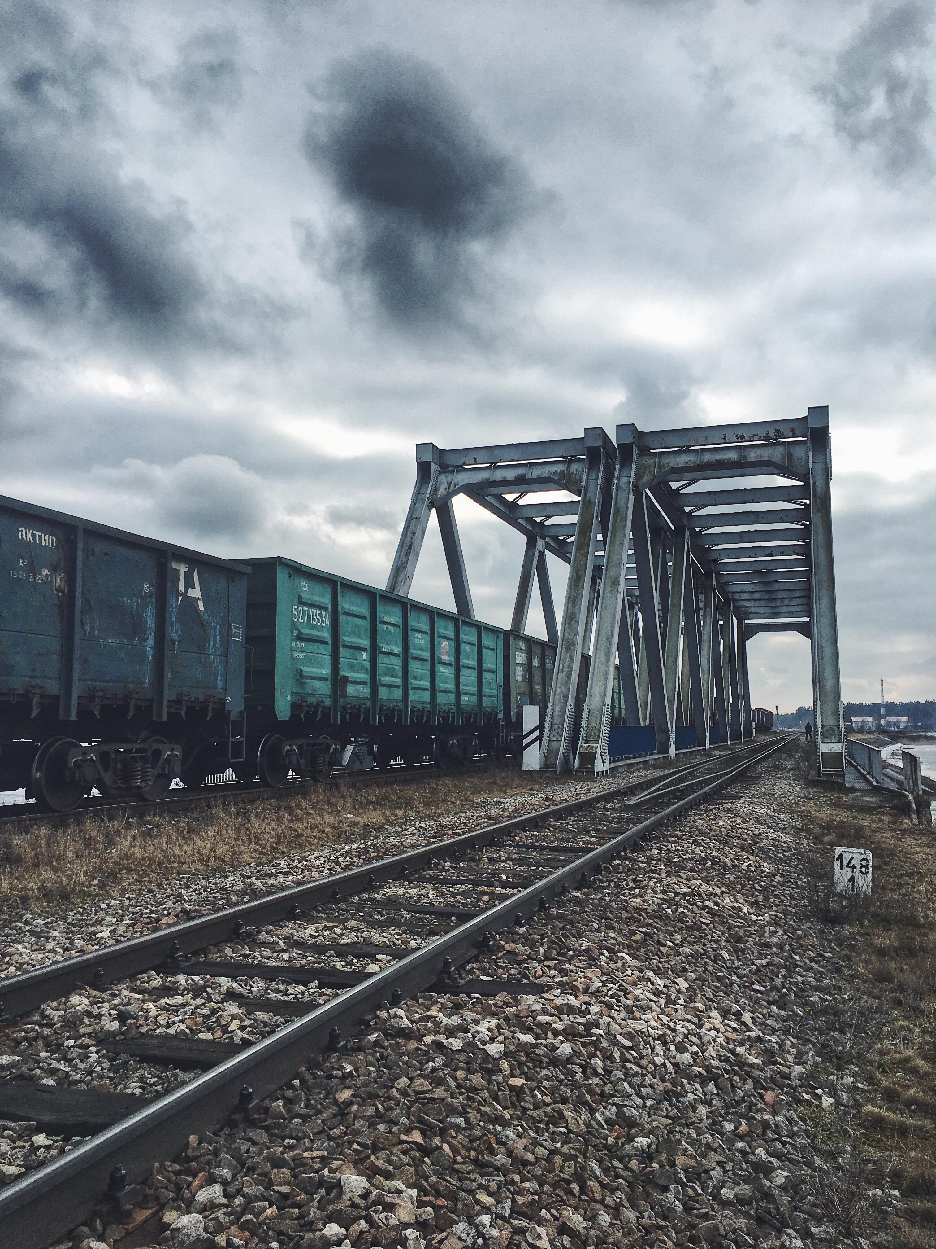 Przejazd kolejowy Siemianówka
