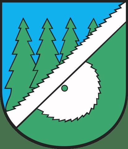 herb Hajnówki