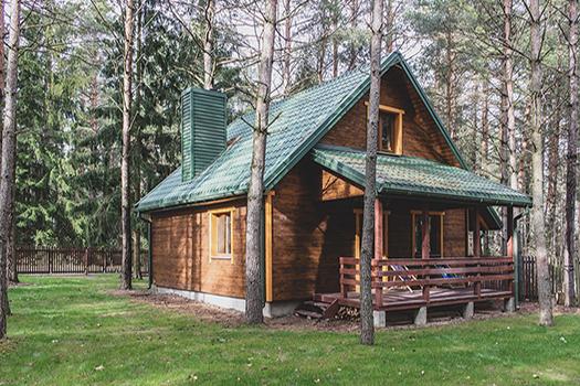 dom jarzębinowa