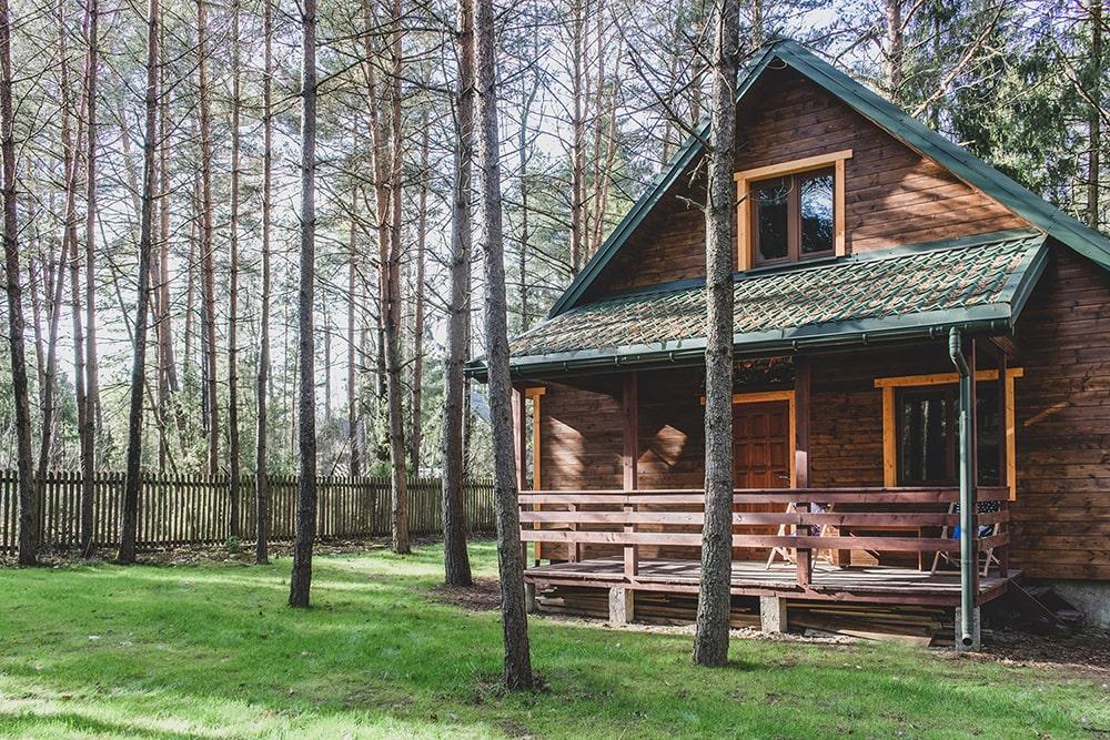 dom jarzębinowa siemianówka